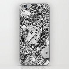 Bits of the work iPhone & iPod Skin