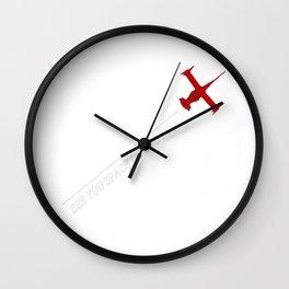 Cowboy Bebop - See You Space Cowboy Wall Clock