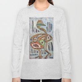 Important Bird Long Sleeve T-shirt