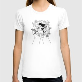 Natural Woman T-shirt