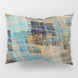 Abstract Fabric Designs 4 Duvet Covers & Pillows & MORE Pillow Sham