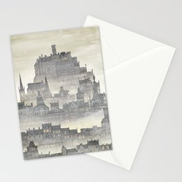 Haar Stationery Cards
