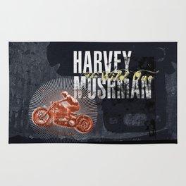 HARVEY MUSHMAN Rug