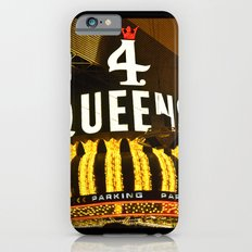 4 Queens Slim Case iPhone 6s