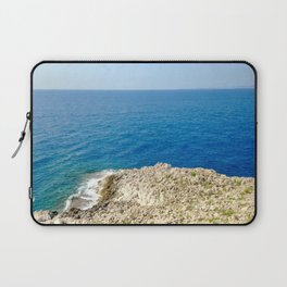 Bunker Sea View Laptop Sleeve