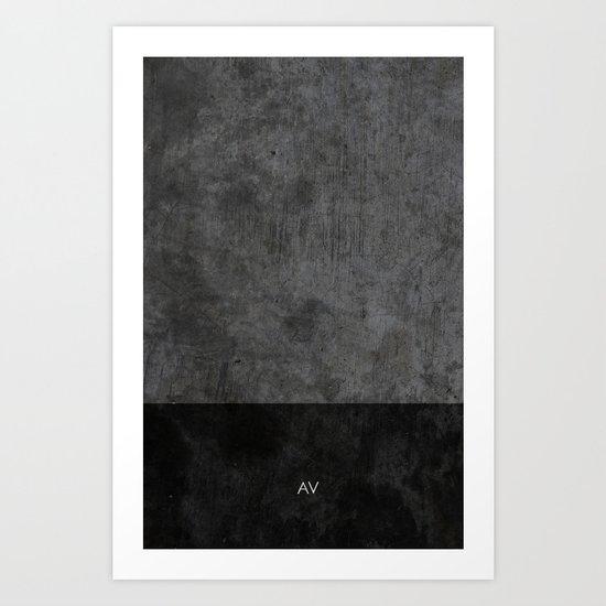 Dark luxury concrete  by andrevieira