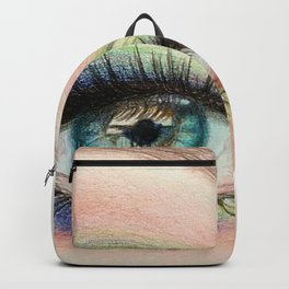eye I Backpack