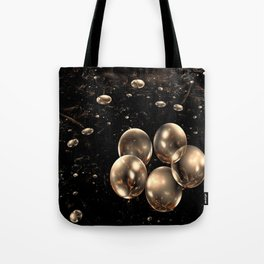 Wideness Tote Bag