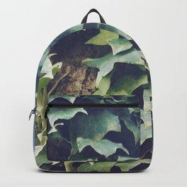 Ivy (darker version) Backpack