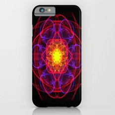 Silkweave / Neon Sigil 1 iPhone 6s Slim Case