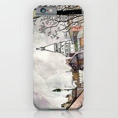 Sacre-Coeur iPhone 6s Slim Case