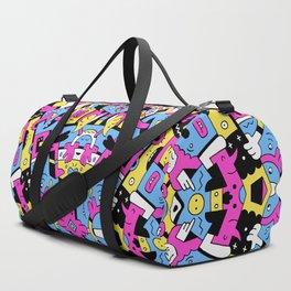 Radiator VI Duffle Bag