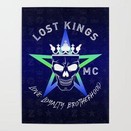 Lost Kings MC Poster