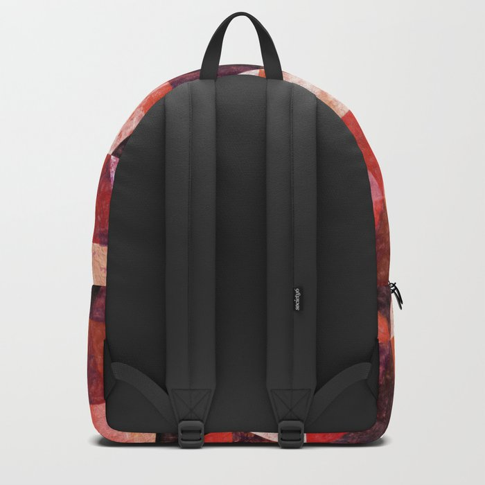 Abstract #816 Backpack