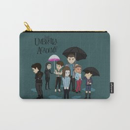 The Umbrella Academy Carry-All Pouch