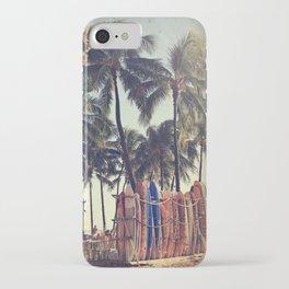 Classic Hawaii iPhone Case