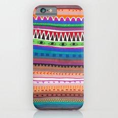 LE MAROC Slim Case iPhone 6s