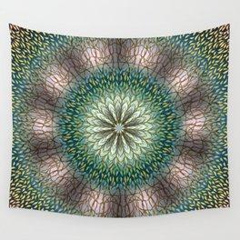 Ephemeral Beauty Wall Tapestry