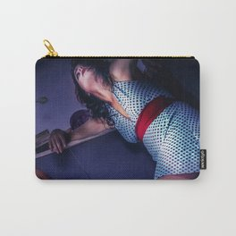 The fear of alcohol Carry-All Pouch