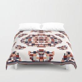 Bauhaus Print Duvet Cover