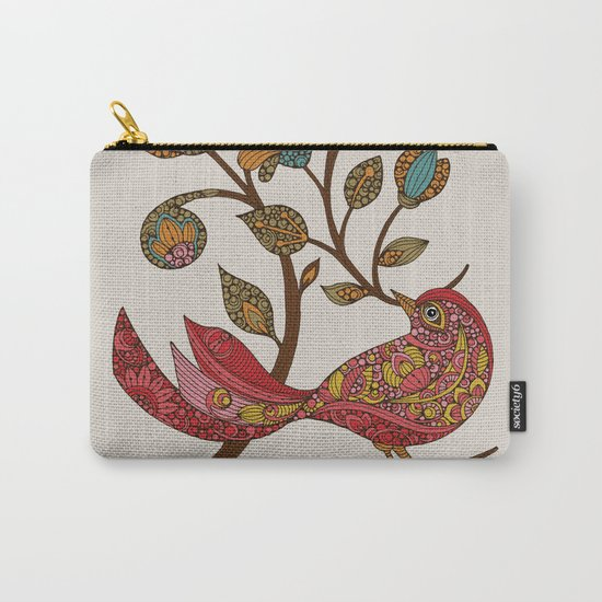 Babette Carry-All Pouch