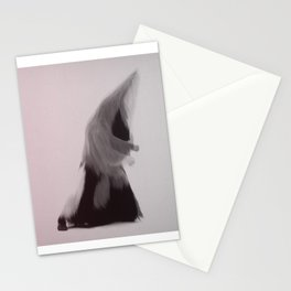 hairy Stationery Cards