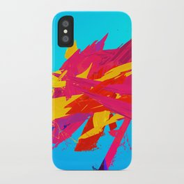 You Mean the World to Me iPhone Case