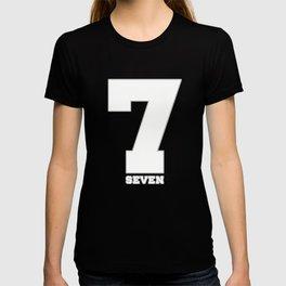 Seven over 7 T-shirt