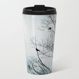 Star Storm Travel Mug