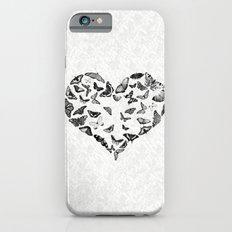 Amore Slim Case iPhone 6s