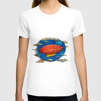 led zeppelin T-shirts featuring Zeppelin by sugu