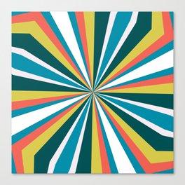 Dai-Top Canvas Print