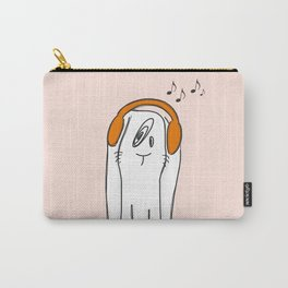 Melancholy Music Carry-All Pouch