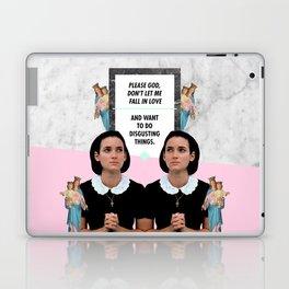 Winona x God Laptop & iPad Skin