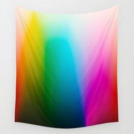 Kodak Film Rainbow Gradient Wall Tapestry
