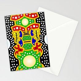 Salohann Tribe Stationery Cards