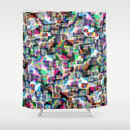Lady Q Shower Curtain