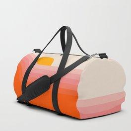 Strawberry Dipper Duffle Bag