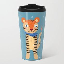 Little Tiger Travel Mug