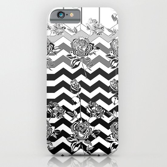 Take a Walk on the Wild Side iPhone & iPod Case