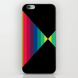 Tom Baker iPhone Skin