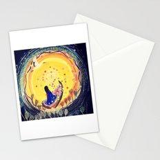 Fulfilled....   Yuko Nagamori Stationery Cards
