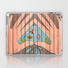 Save Water! Laptop & iPad Skin