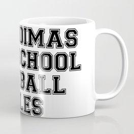 San Dimas Coffee Mug
