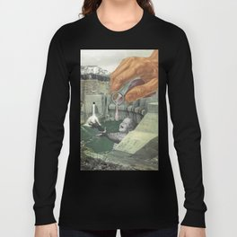 Dying of Thirst Long Sleeve T-shirt