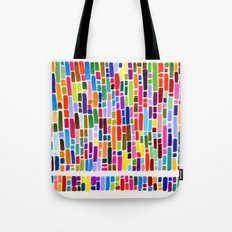 New Markers Tote Bag