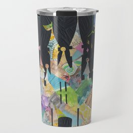 Castle fit for a princess Travel Mug