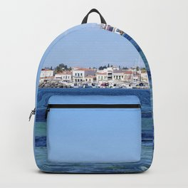 Aegina Views Backpack