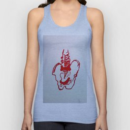 Spinal  Unisex Tank Top
