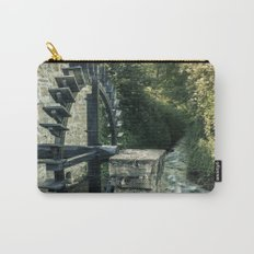 Ye olde mill Carry-All Pouch
